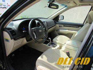 2010 Hyundai Santa Fe Limited, Leather! Sunroof! Clean Carax! New Orleans, Louisiana 8