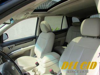 2010 Hyundai Santa Fe Limited, Leather! Sunroof! Clean Carax! New Orleans, Louisiana 9