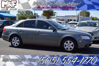 2010 Hyundai Sonata GLS | Albuquerque, New Mexico | M & F Auto Sales-[ 2 ]
