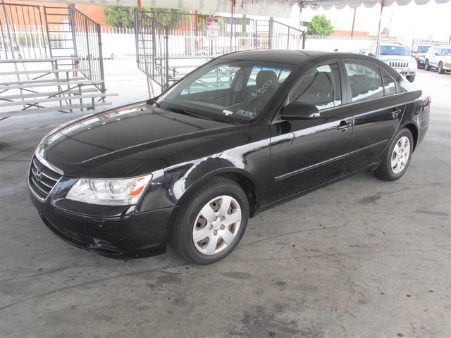 2010 Hyundai Sonata GLS Please call or e-mail to check availability All of our vehicles are ava