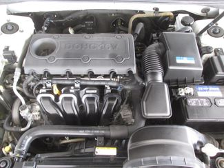 2010 Hyundai Sonata GLS Gardena, California 14