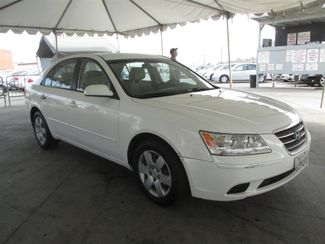 2010 Hyundai Sonata GLS Gardena, California 3