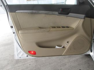 2010 Hyundai Sonata GLS Gardena, California 8