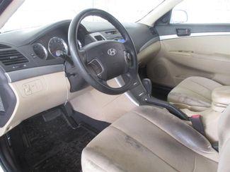 2010 Hyundai Sonata GLS Gardena, California 4