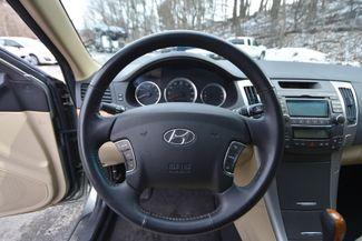 2010 Hyundai Sonata Limited Naugatuck, Connecticut 19