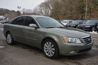2010 Hyundai Sonata Limited Naugatuck, Connecticut 6