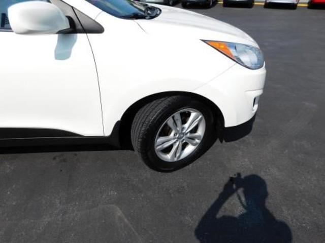 2010 Hyundai Tucson Limited Ephrata, PA 1