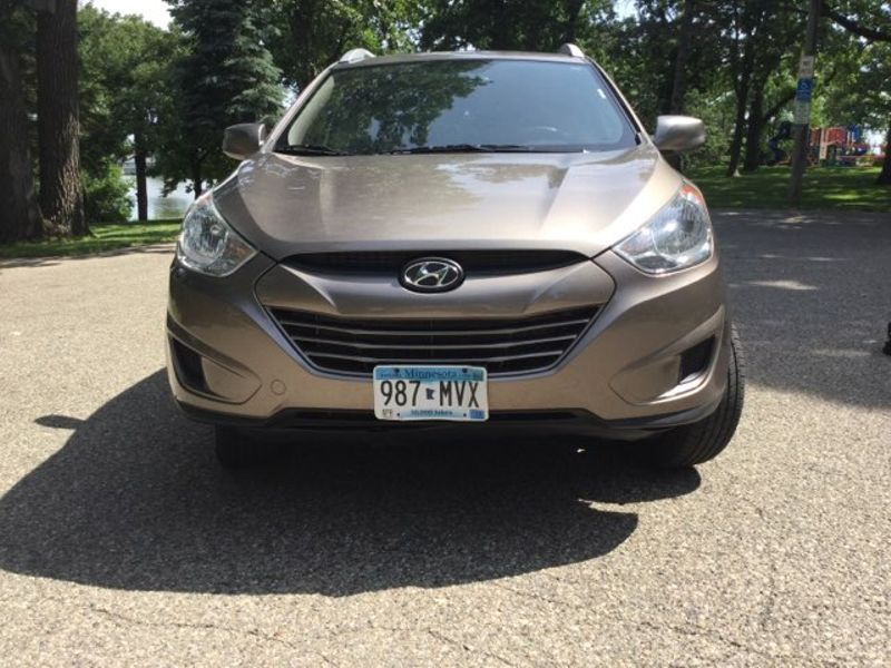 2010 Hyundai Tucson GLS  city MN  Elite Motors LLC  in Lake Crystal, MN