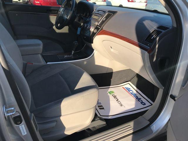 2010 Hyundai Veracruz GLS Cape Girardeau, Missouri 17