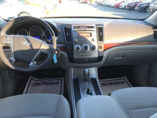 2010 Hyundai Veracruz GLS Cape Girardeau, Missouri 20