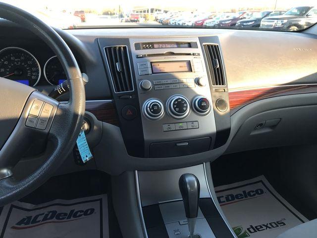 2010 Hyundai Veracruz GLS Cape Girardeau, Missouri 22