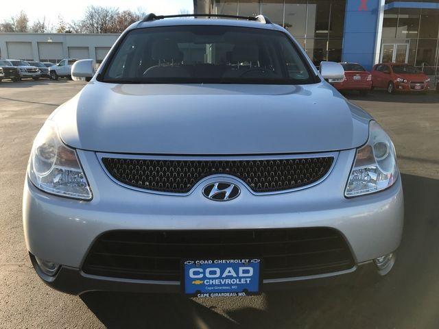 2010 Hyundai Veracruz GLS Cape Girardeau, Missouri 7