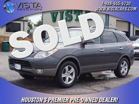 2010 Hyundai Veracruz Limited in Houston, Texas