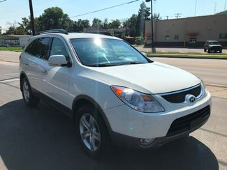 2010 Hyundai Veracruz Limited Knoxville , Tennessee 1