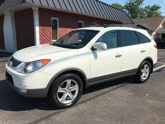 2010 Hyundai Veracruz Limited Knoxville , Tennessee 10