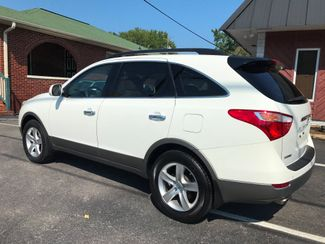 2010 Hyundai Veracruz Limited Knoxville , Tennessee 42