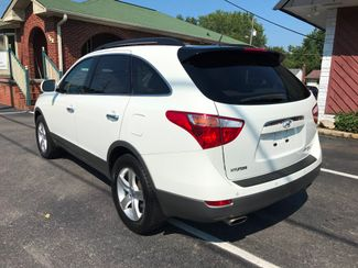 2010 Hyundai Veracruz Limited Knoxville , Tennessee 41