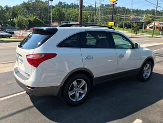2010 Hyundai Veracruz Limited Knoxville , Tennessee 47