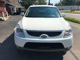2010 Hyundai Veracruz Limited Knoxville , Tennessee 2