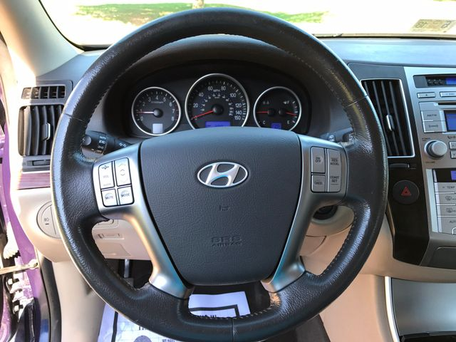 2010 Hyundai Veracruz Limited Leesburg, Virginia 14