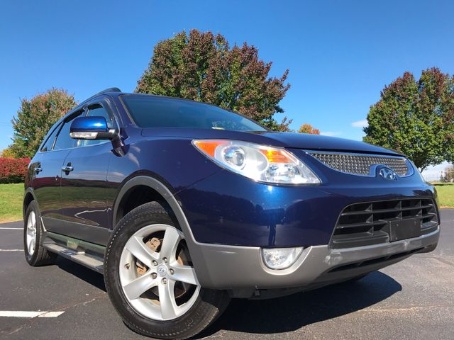 2010 Hyundai Veracruz Limited Leesburg, Virginia 1