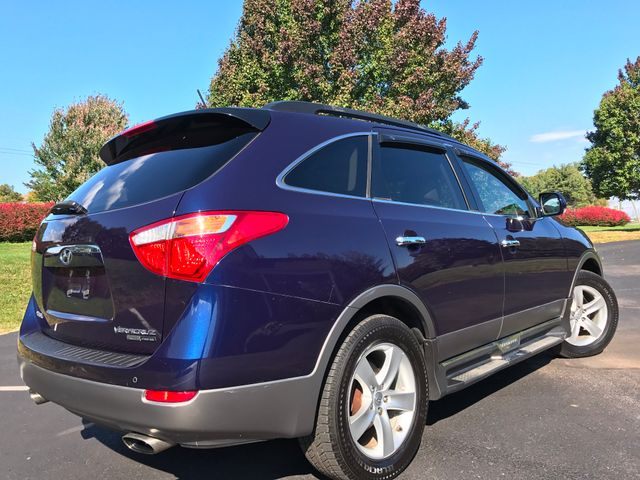2010 Hyundai Veracruz Limited Leesburg, Virginia 2