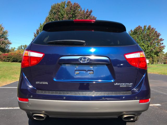 2010 Hyundai Veracruz Limited Leesburg, Virginia 7