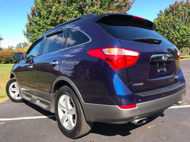 2010 Hyundai Veracruz Limited Leesburg, Virginia 3