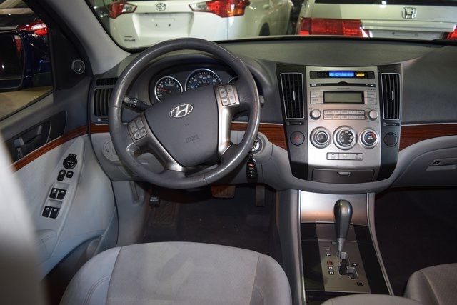 2010 Hyundai Veracruz Limited Richmond Hill, New York 6