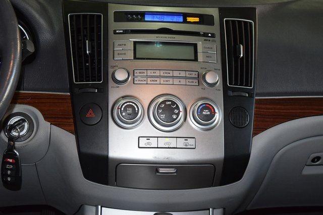 2010 Hyundai Veracruz Limited Richmond Hill, New York 7