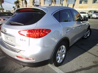 2010 Infiniti EX35 Journey Las Vegas, NV 2