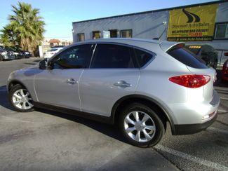 2010 Infiniti EX35 Journey Las Vegas, NV 6