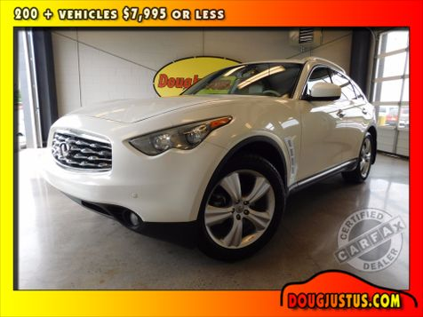 2010 Infiniti FX35  in Airport Motor Mile ( Metro Knoxville ), TN