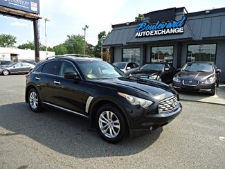 2010 Infiniti FX35 Charlotte, North Carolina
