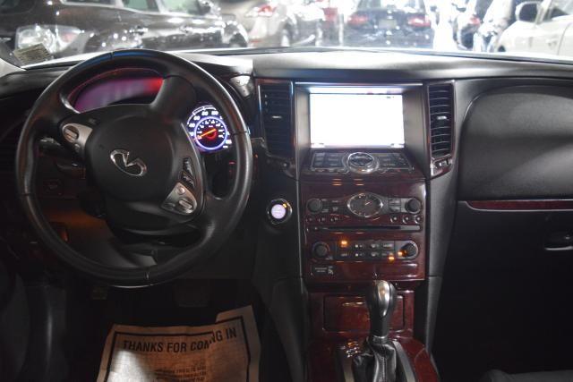 2010 Infiniti FX35 RWD 4dr Richmond Hill, New York 8