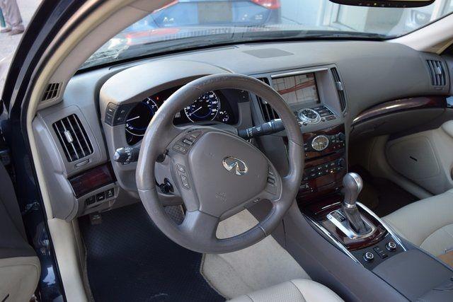 2010 Infiniti G37 Sedan x Richmond Hill, New York 14