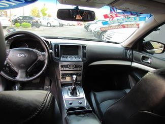 2010 Infiniti G37 Sedan Journey Navi / Camera Sacramento, CA 16