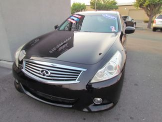 2010 Infiniti G37 Sedan Journey Navi / Camera Sacramento, CA 3