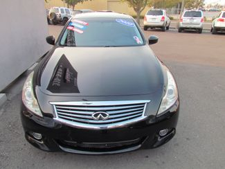 2010 Infiniti G37 Sedan Journey Navi / Camera Sacramento, CA 4