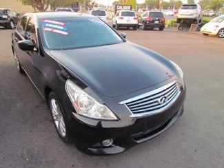 2010 Infiniti G37 Sedan Journey Navi / Camera Sacramento, CA 5