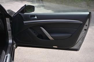 2010 Infiniti G37x Coupe Naugatuck, Connecticut 11