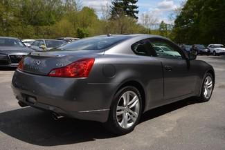 2010 Infiniti G37x Coupe Naugatuck, Connecticut 4