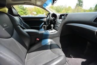 2010 Infiniti G37x Coupe Naugatuck, Connecticut 8