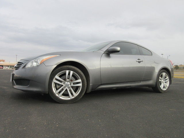 2010 Infiniti G37X Coupe  Fultons Used Cars Inc  in ,, Colorado