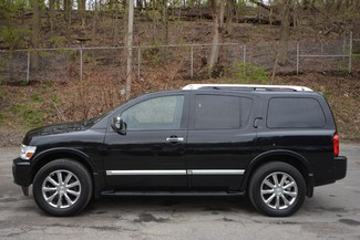 2010 Infiniti QX56 Naugatuck, Connecticut 1