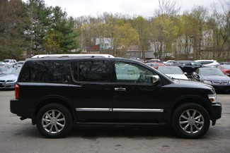 2010 Infiniti QX56 Naugatuck, Connecticut 5