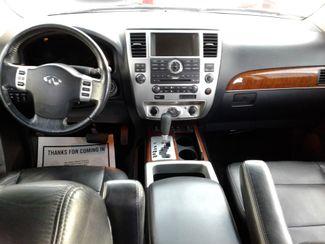 2010 Infiniti QX56   city Virginia  Select Automotive (VA)  in Virginia Beach, Virginia