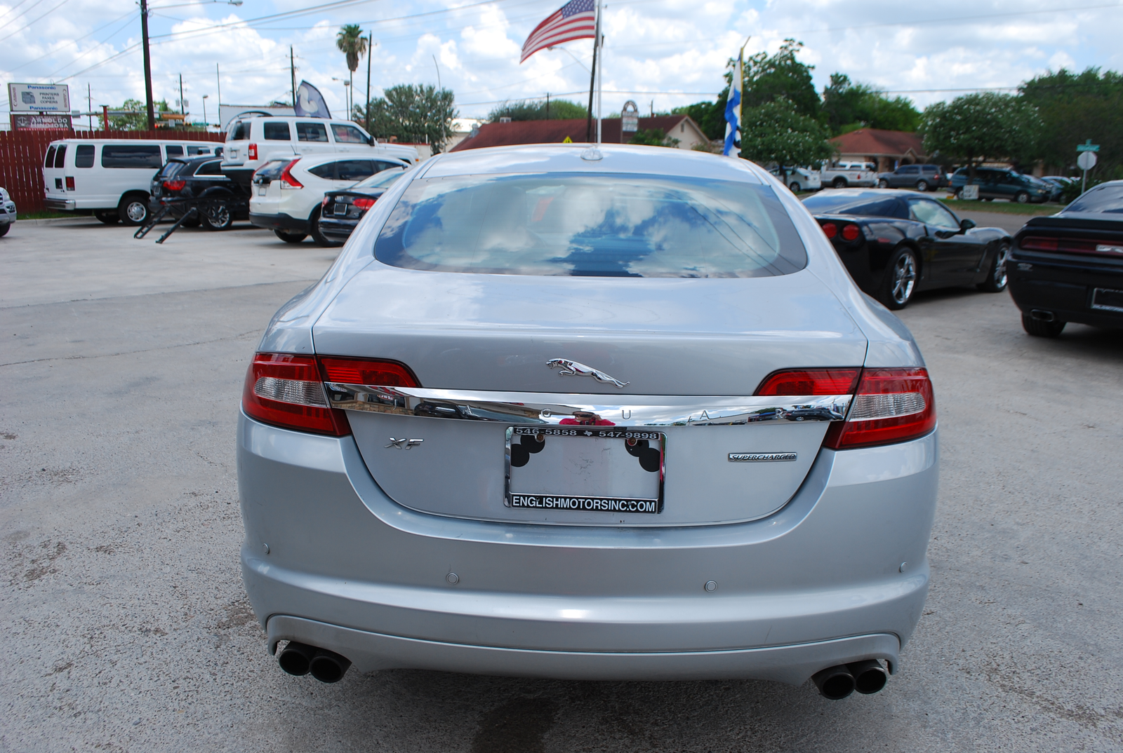 2010 jaguar xf supercharged brownsville tx english motors. Cars Review. Best American Auto & Cars Review