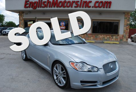 2010 Jaguar XF Supercharged in Brownsville, TX