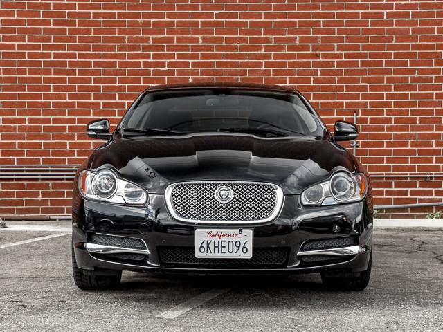 2010 Jaguar XF Premium Luxury Burbank, CA 2